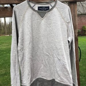 American Eagle sweater nwot medium